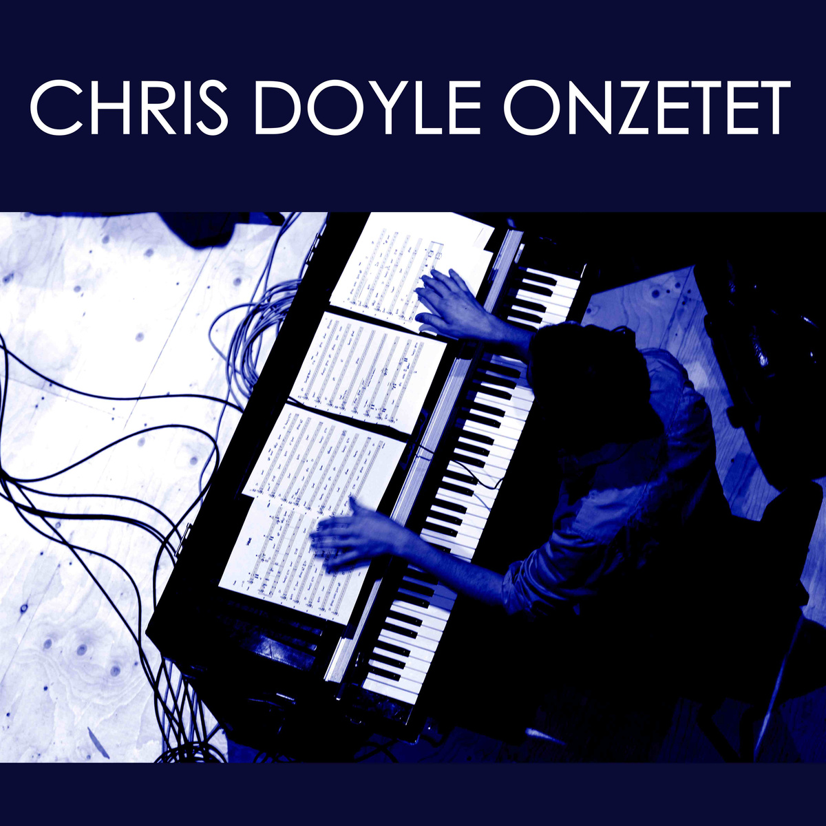 Chris Doyle Onzetet